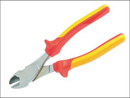 Stanley Tools STA084003 - FatMax Heavy-Duty Diagonal Cut Pliers VDE 175mm