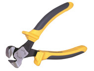 Stanley Tools STA084077 - Dynagrip End Cutting Pliers 150mm