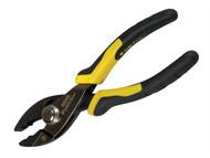 Stanley Tools STA084645 - FatMax Slip Joint Pliers 10mm Capacity 150mm