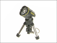 Stanley Tools STA095113 - Maxlife 369 LED Keyring Tripod Torch 0 95 113