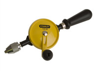 Stanley Tools STA103103 - 103 Hand Drill