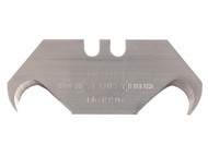Stanley Tools STA111983 - 1996B Hooked Knife Blades Pack of 100