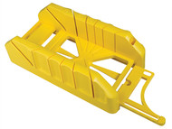 Stanley Tools STA119212 - Saw Storage Mitre Box