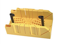 Stanley Tools STA120112 - Clamping Mitre Box