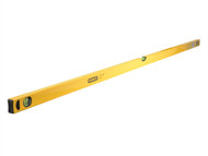 Stanley Tools STA143108 - Classic Box Level 3 Vial 180cm