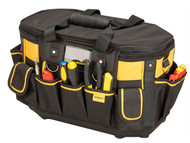 Stanley Tools STA170749 - FatMax Round Top Rigid Tool Bag