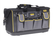 Stanley Tools STA171180 - FatMax Open Mouth Rigid Tool Bag 20in