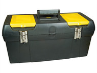 Stanley Tools STA192067 - Toolbox 60cm (24in)