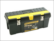Stanley Tools STA192850 - Toolbox 66cm (26 in) with Level Compartment