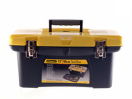 Stanley Tools STA192906 - Jumbo Toolbox 19in + Tray