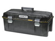 Stanley Tools STA193935 - FatMax Waterproof Toolbox 71cm (28 in)
