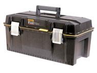 Stanley Tools STA194749 - FatMax Waterproof Toolbox 58cm (23 in)