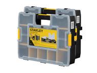 Stanley Tools STA195839 - Sortmaster Organiser Twin Pack