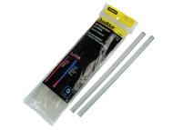 Stanley Tools STA1GS25DT - Dual Temp Glue Sticks 11.3mm x 250mm (12)