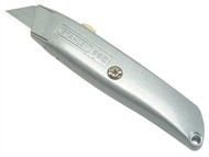 Stanley Tools STA210099 - 99E Original Retractable Blade Knife
