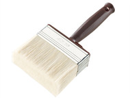 Stanley Tools STA429526 - Shed & Fence Brush 100mm (4in)