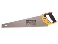 Stanley Tools STA515288 - FatMax Heavy-Duty Handsaw 500mm (20in) 7tpi