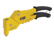 Stanley Tools STA6MR77 - MR77 Swivel Head Riveter