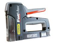 Stanley Tools STA6TR350 - TR350 FatMax Heavy-Duty Stapler / Nailer