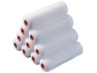 Stanley Tools STASTRWGG10L - Mini Foam Gloss Sleeve 100mm (4in) 10 Pack