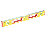 Stabila STB1962100 - 196-2-100 Spirit Level 3 Vial 15235 100cm