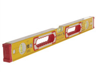 Stabila STB196260 - 196-2-60 Spirit Level 3 Vial 15233 60cm