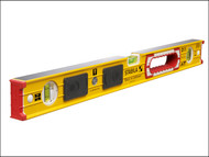 Stabila STB1962LED24 - 196-2 LED Illuminated Spirit Level 3 Vial 17392 60cm