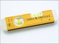 Stabila STB70TM - 70TM Torpedo Level 22cm Magnetic Base