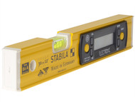 Stabila STB80AE30 - 80A-E-30cm Electronic Level 17323