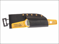 Stabila STB81S10MH - 81S-10MH Magnetic Torpedo Level 25cm in Holster