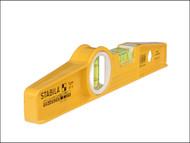Stabila STB81S10ML - 81S-10ML Magnetic Torpedo Level 25cm Loose