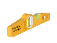Stabila STB81S10MLCD - 81S-10ML Magnetic Torpedo Level 25cm Display (10 X 81S10ML)