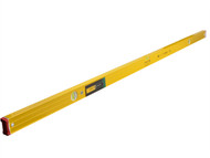 Stabila STB962180 - 96-2-180 Spirit Level 3 Vial 15230 183cm