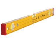 Stabila STB96260 - 96-2-60 Spirit Level 3 Vial 15226 60cm