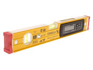Stabila STB962E40 - 96-2 Electronic Level 2 Vial 17705 40cm