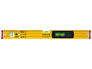 Stabila STB96EM60 - 96-EM Electronic Spirit Level Rare Earth Magnets 61cm