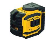 Stabila STBLAX300 - LAX300 - Cross Line Laser Level