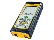 Stabila STBLD420 - LD420 Laser Distancer (80m Range)