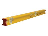 Stabila STBRTYPE100 - R-Type Spirit Level 100cm (40in)