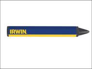 IRWIN Strait-Line STL666042 - Crayons (Card 2) Black