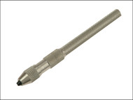 Starrett STR162C - 162C Pin Vice 1.3-3.2mm (0.050-0.125in)