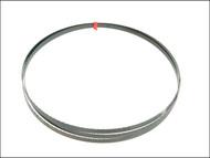 Starrett STR59121410V - Bandsaw Blade 59.1/2 x 1/4 x .014 x 10tpi