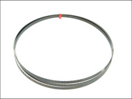 Starrett STR59121424V - Bandsaw Blade 59.1/2 x 1/4 x .014 x 24tpi