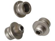 Starrett STRA34 - A3-4 Ulti-Mate Holesaw Adaptors (3)