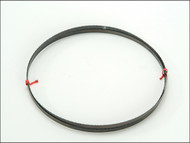 Starrett STRFBLOOP105 - Super Flexback Bandsaw Blade 5ft 4.1/2in x 1/2in x 14tpi Raker