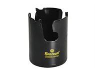 Starrett STRHS51FCW - MPH0200 TCT Fast Cutting Wood Holesaw 51mm