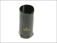 Starrett STRHS54FCW - MPH0218 TCT Fast Cutting Wood Holesaw 54mm
