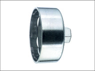 Stahlwille STW3045 - Special Socket 74mm For Oil Filters