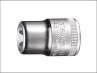 Stahlwille STW45TXE12 - Torx Socket 3/8in Drive E12