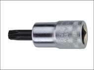 Stahlwille STW49TXT40 - Torx Bit Socket 3/8in Drive T40